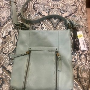 The Sak over shoulder bag